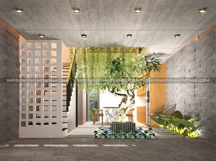 Những mẫu nhà đẹp hiện đại – xu hướng làm nhà 2019:   by Công ty xây dựng nhà đẹp mới