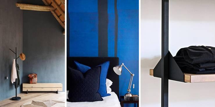 Sandton Home, JHB:  Houses by Metaphor Design