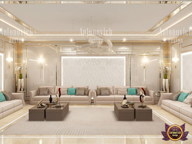 """Living Room With Luxurious Design: {:asian=>""""asian"""", :classic=>""""classic"""", :colonial=>""""colonial"""", :country=>""""country"""", :eclectic=>""""eclectic"""", :industrial=>""""industrial"""", :mediterranean=>""""mediterranean"""", :minimalist=>""""minimalist"""", :modern=>""""modern"""", :rustic=>""""rustic"""", :scandinavian=>""""scandinavian"""", :tropical=>""""tropical""""}  by Luxury Antonovich Design,"""