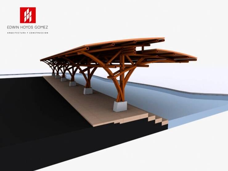 par EHG arquitectura y construcción