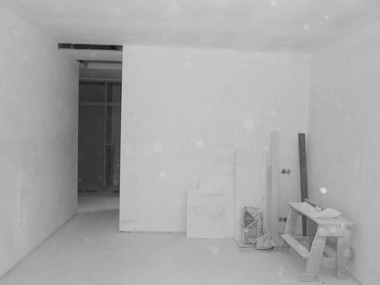 Antes e Depois suite :   por Tangerinas e Pêssegos - Design de Interiores & Decoração no Porto