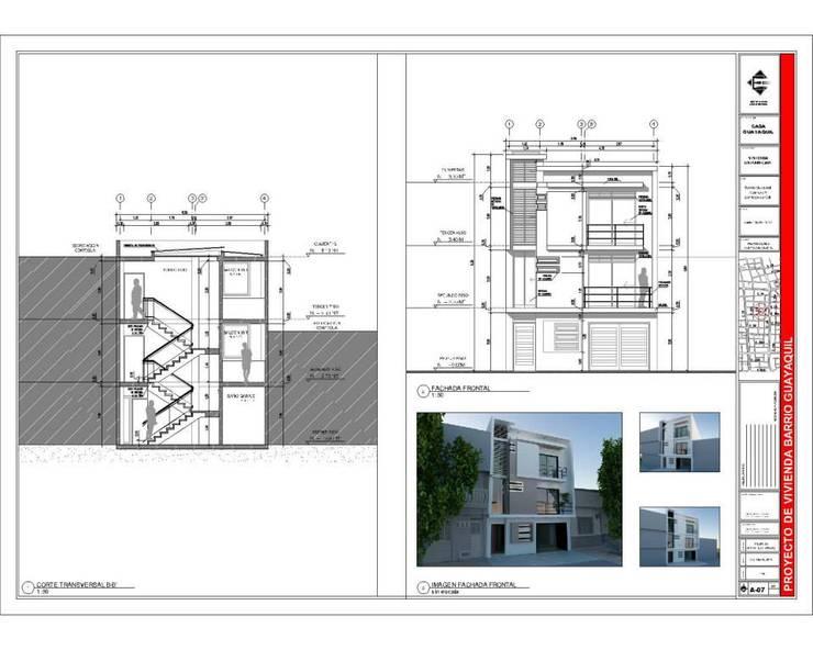 """Edificio aparta-estudios CALI - Año 2013:  de estilo {:asian=>""""asiático"""", :classic=>""""clásico"""", :colonial=>""""colonial"""", :country=>""""rural"""", :eclectic=>""""ecléctico"""", :industrial=>""""industrial"""", :mediterranean=>""""Mediterráneo"""", :minimalist=>""""minimalista"""", :modern=>""""moderno"""", :rustic=>""""rústico"""", :scandinavian=>""""escandinavo"""", :tropical=>""""tropical""""} por EHG arquitectura y construcción,"""