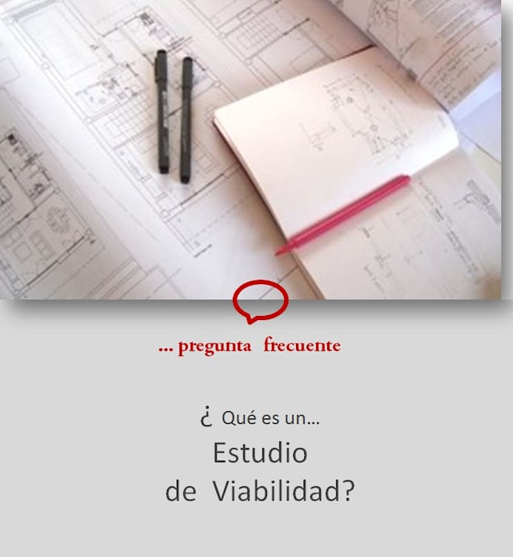 Tú Proyecto Sí es posible!!!  Estudio de Viabilidad.:  de estilo  por Fabiana Ordoqui  Arquitectura y Diseño.   Rosario | Funes |Roldán,