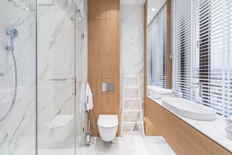 Bathroom by emDesign home & decoration