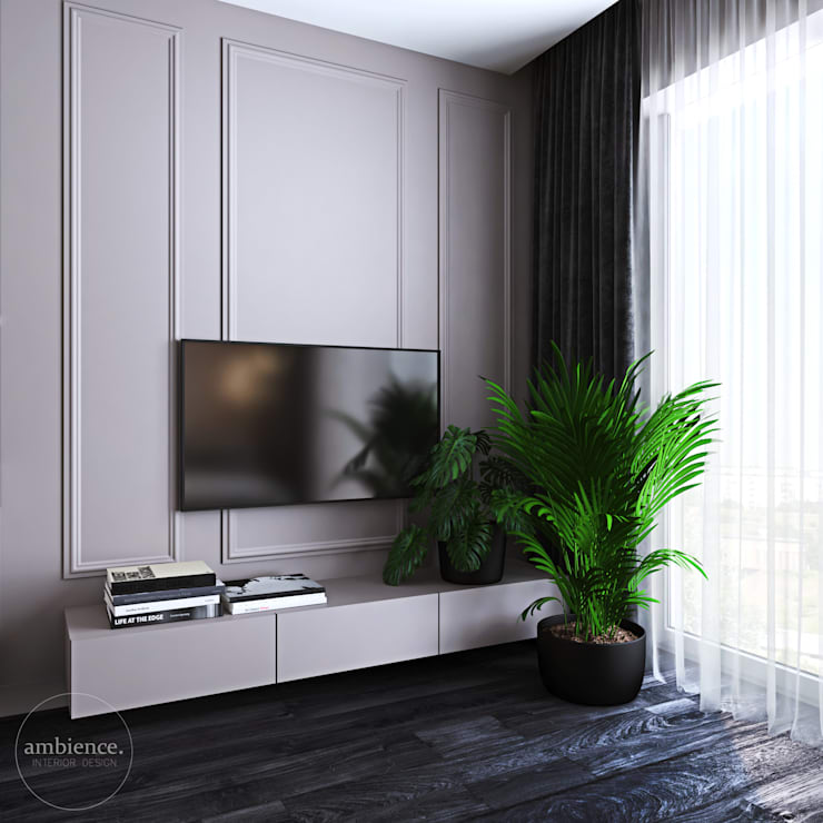 von Ambience. Interior Design