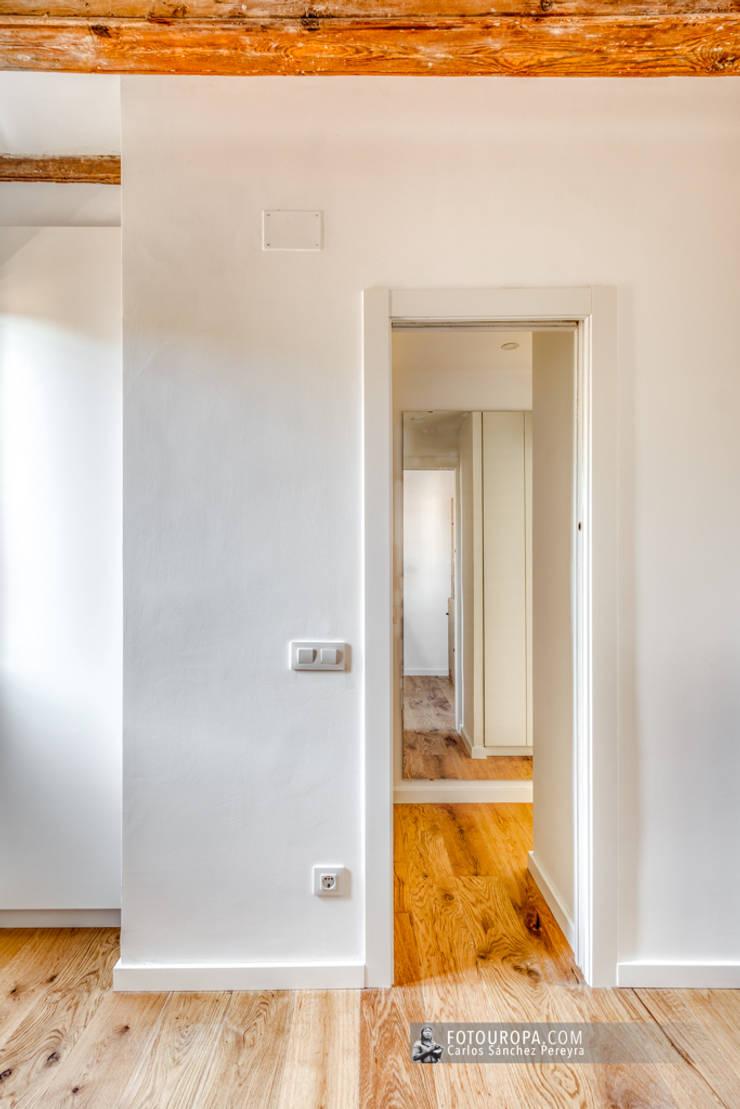 Petites chambres de style  par Carlos Sánchez Pereyra | Artitecture Photo | Fotógrafo ,