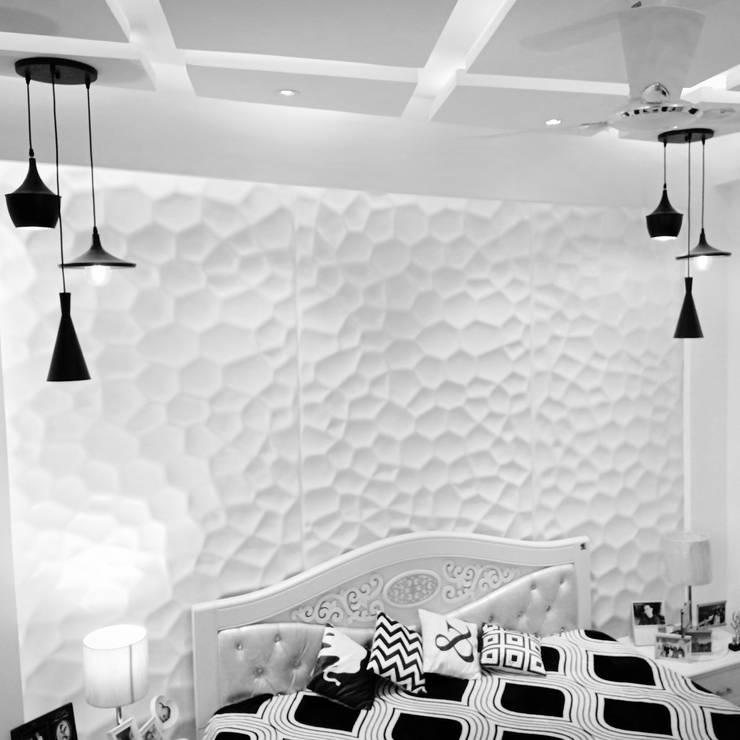 ทันสมัย  โดย Maayish Architects, โมเดิร์น