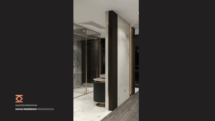Bathroom by ICONIC DESIGN STUDIO, Modern