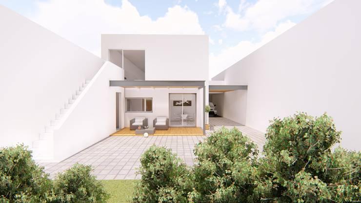 REFORMA VL:  de estilo  por ERA - Estudio Rosarino de Arquitectura,