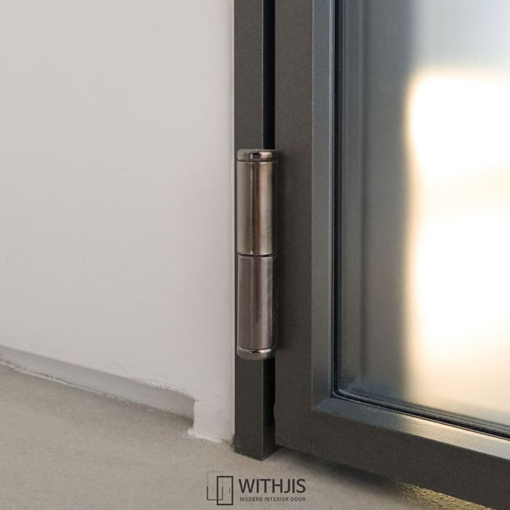 Oleh WITHJIS(위드지스) Modern Aluminium/Seng