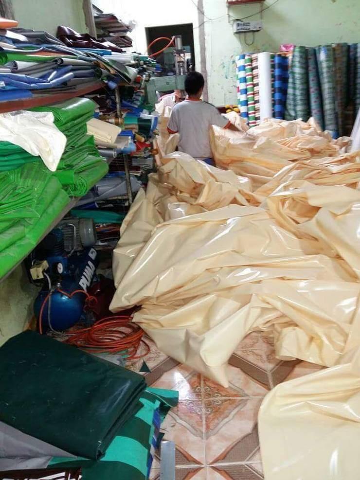 Xưởng may bạt giá rẻ tại dĩ an:   by CÔNG TY TNHH CK XD TM DV TÂM PHÁT