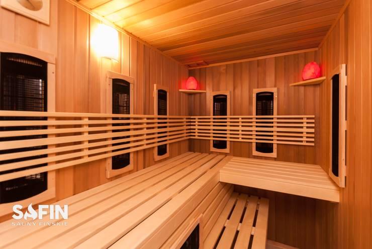 Modern bathroom by Safin Modern