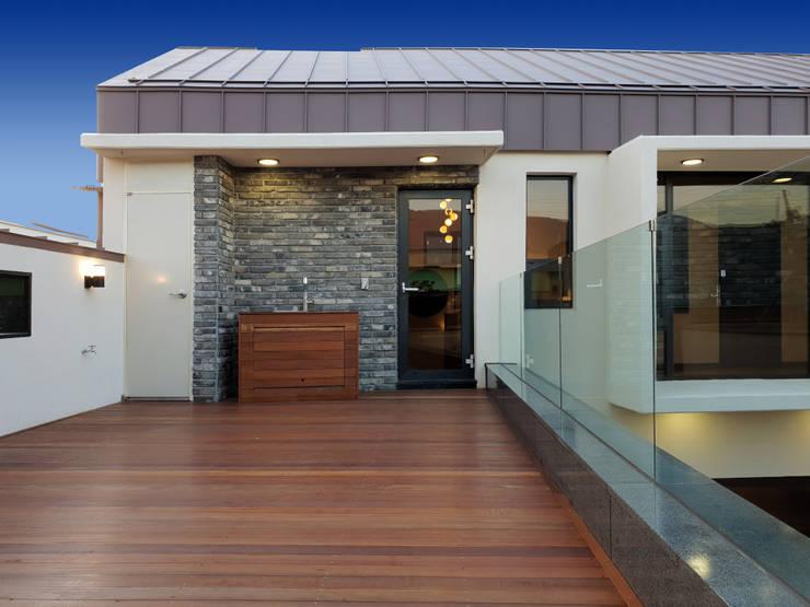 다옴재 project: 성종합건축사사무소의  주택,