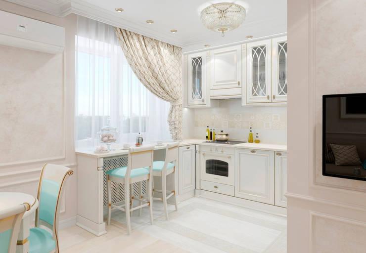 Kitchen by BOHO DESIGN