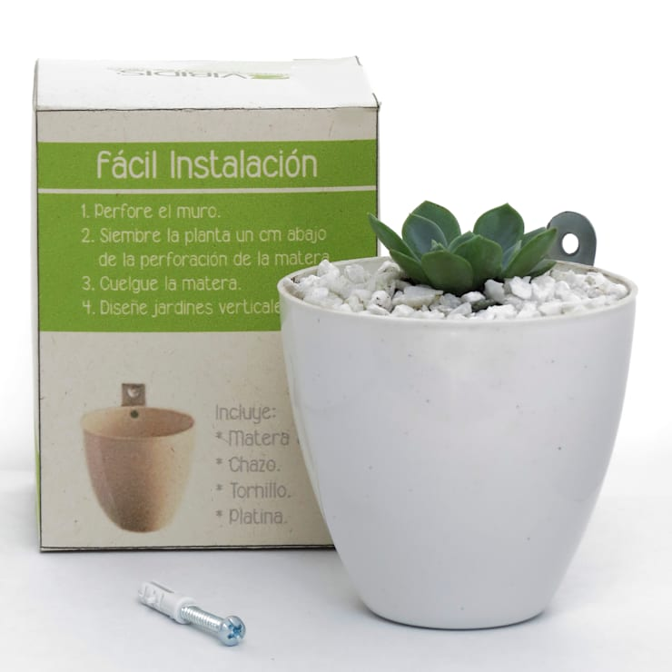 Garden  by Viridis Productos Eco Amigables