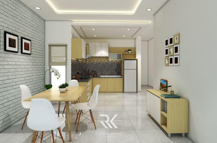 by RK Interior Design