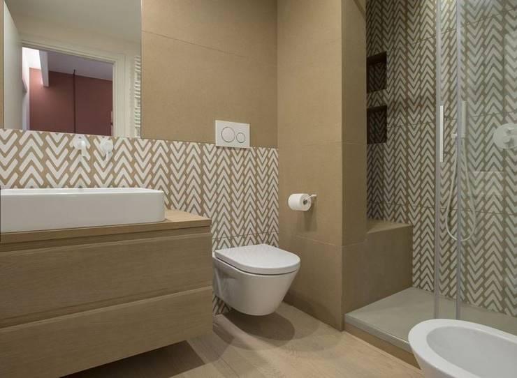 Bathroom by decormyplace