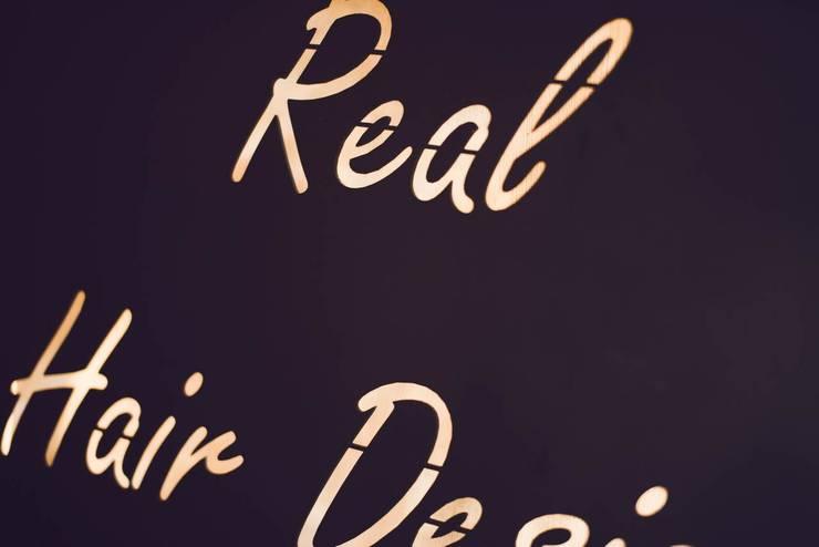 REAL Hair:  辦公室&店面 by NO5WorkRoom
