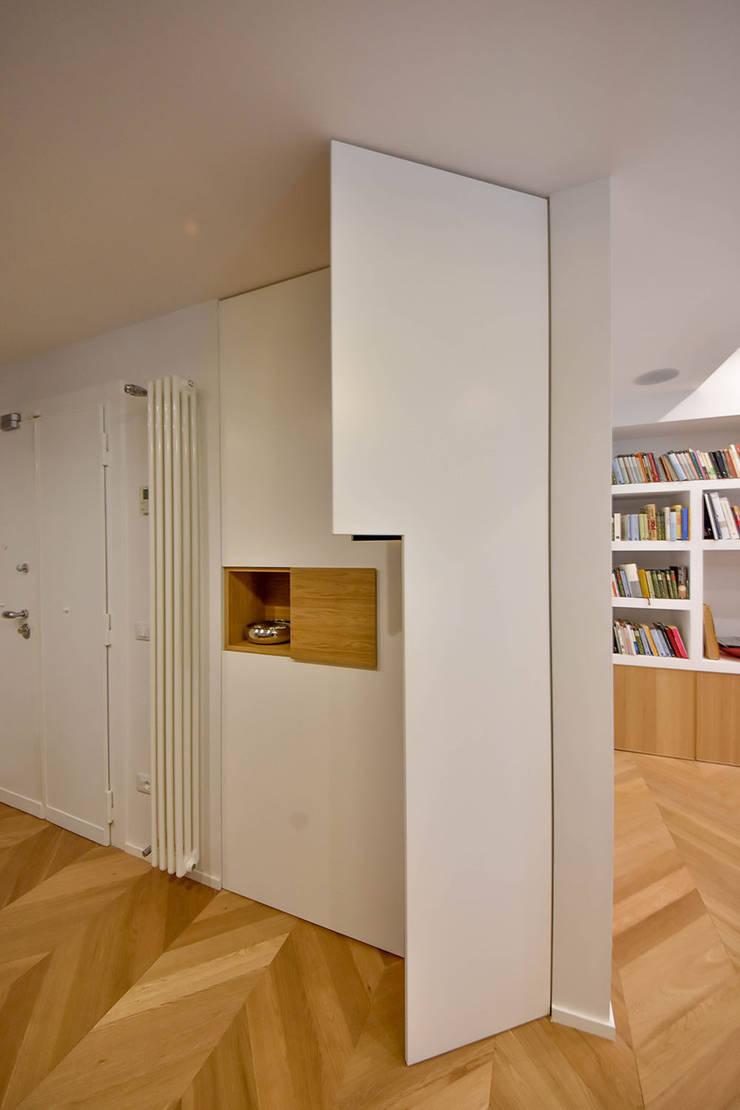 Doors by Formaementis, Modern