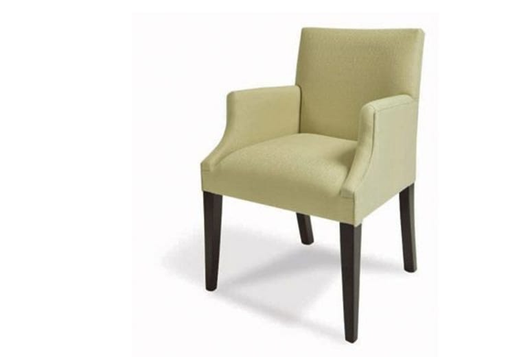 Modern Metro Carver (Dining Chair):  Dining room by CKW Lifestyle