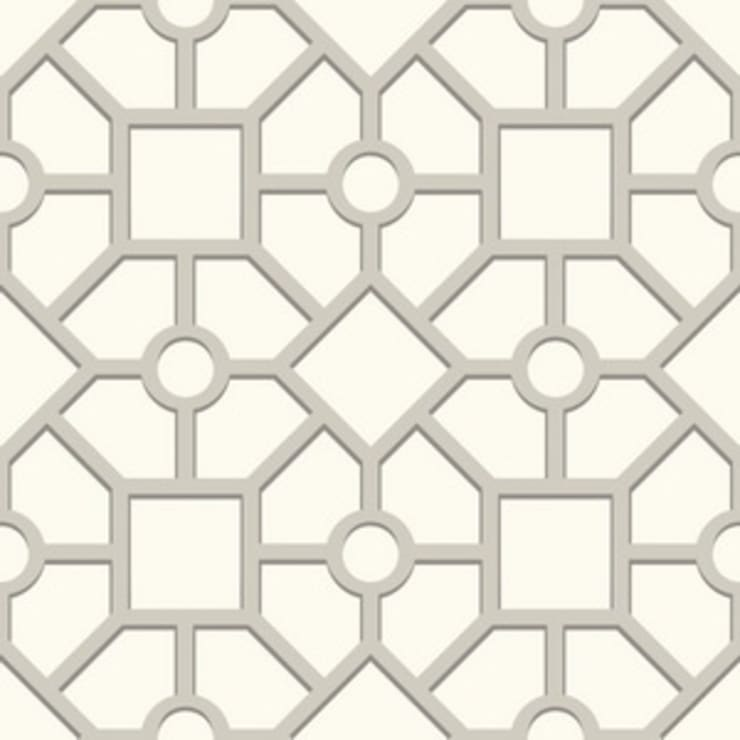 GEO Trellis ON 1662 Wallpaper :  Walls by CKW Lifestyle