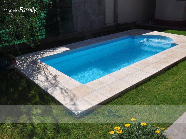 Pool von INGSER