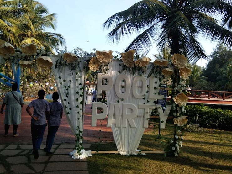 by Wedding Aaha -  Best wedding planners in chennai