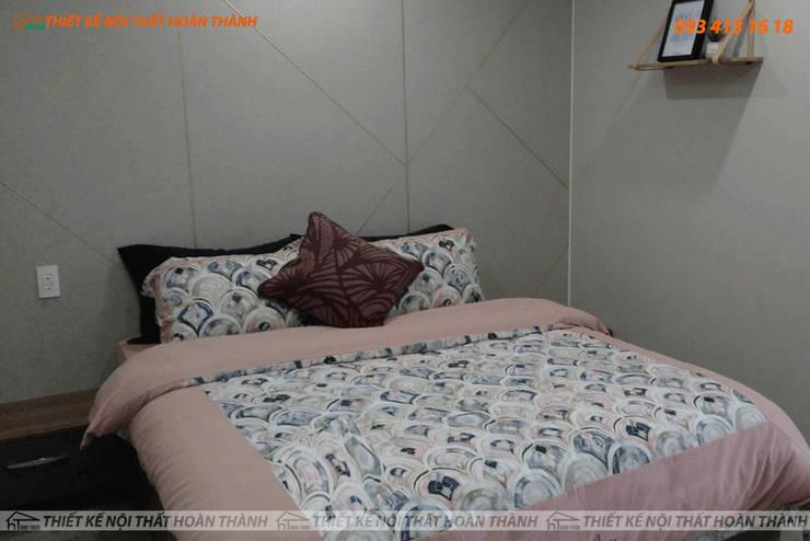 Phòng ngủ by Hoàn Thành Group