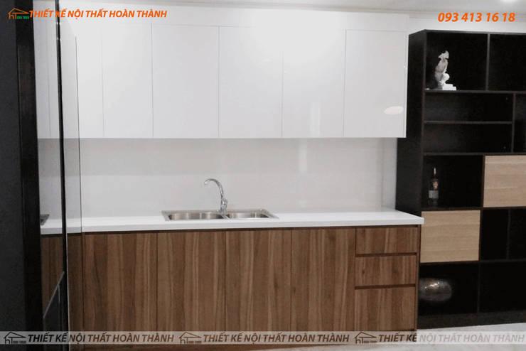 Nhà bếp by Hoàn Thành Group