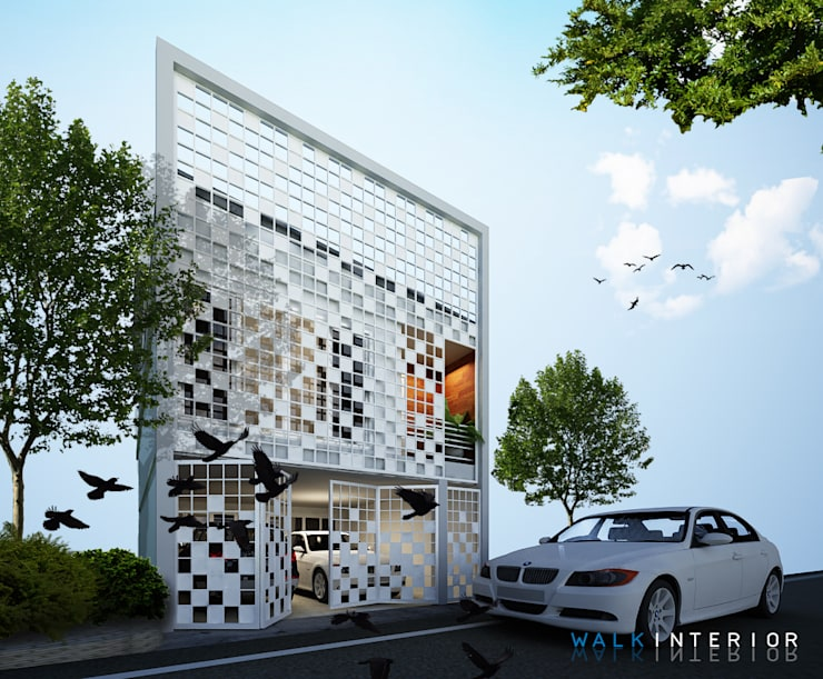 design home:  บ้านและที่อยู่อาศัย by interir design work
