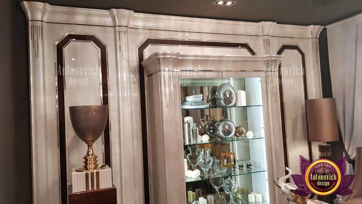 van Luxury Antonovich Design
