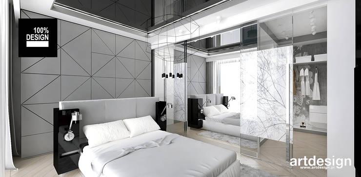 New Perspective Ii Wnętrza Apartamentu Profesjonalista