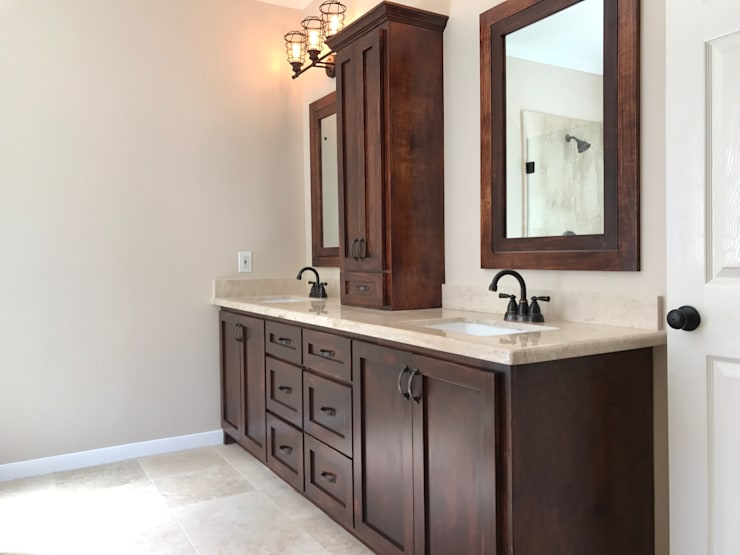 """kitchen and bathroom remodeling before and after pictures: {:asian=>""""asian"""", :classic=>""""classic"""", :colonial=>""""colonial"""", :country=>""""country"""", :eclectic=>""""eclectic"""", :industrial=>""""industrial"""", :mediterranean=>""""mediterranean"""", :minimalist=>""""minimalist"""", :modern=>""""modern"""", :rustic=>""""rustic"""", :scandinavian=>""""scandinavian"""", :tropical=>""""tropical""""}  by Premium Residential Remodeling,"""