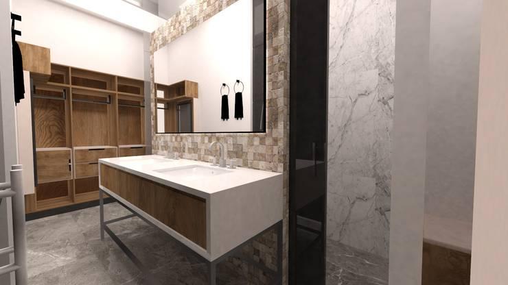 by Kaizen diseño interior