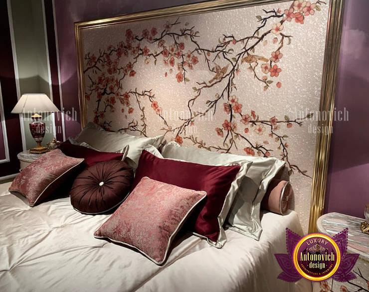 UAE's Best Beautiful Furniture Design:   by Luxury Antonovich Design