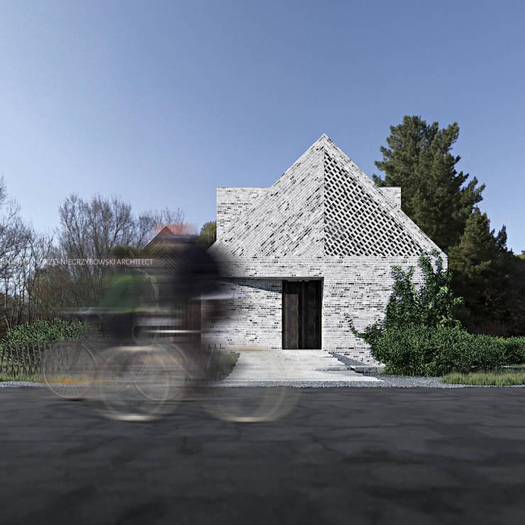 by ANIEA Andrzej Niegrzybowski architekt