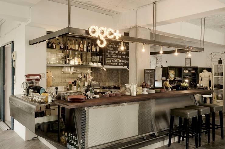 廚房 by SY Lam