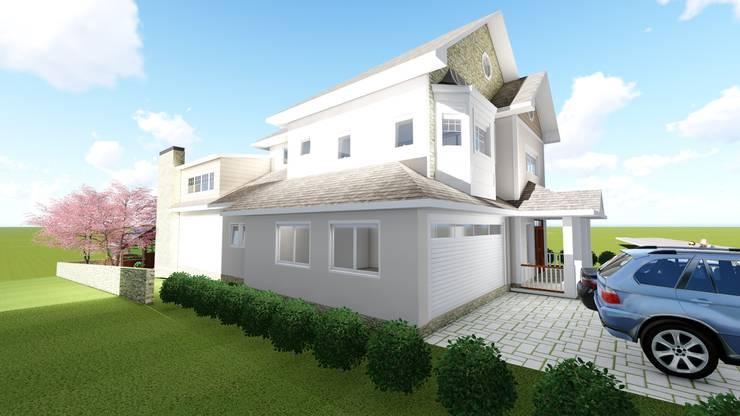 by Tuti Arquitetura e Inovação Кантрi