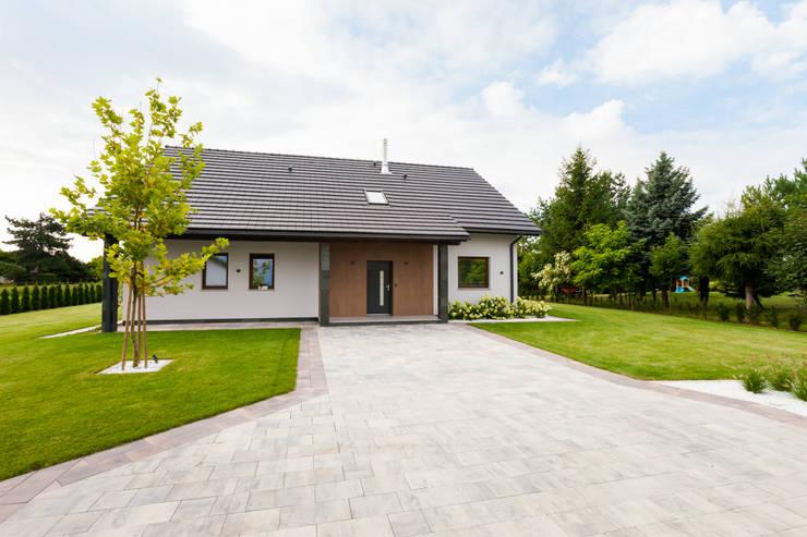 Rumah oleh in2home, Modern