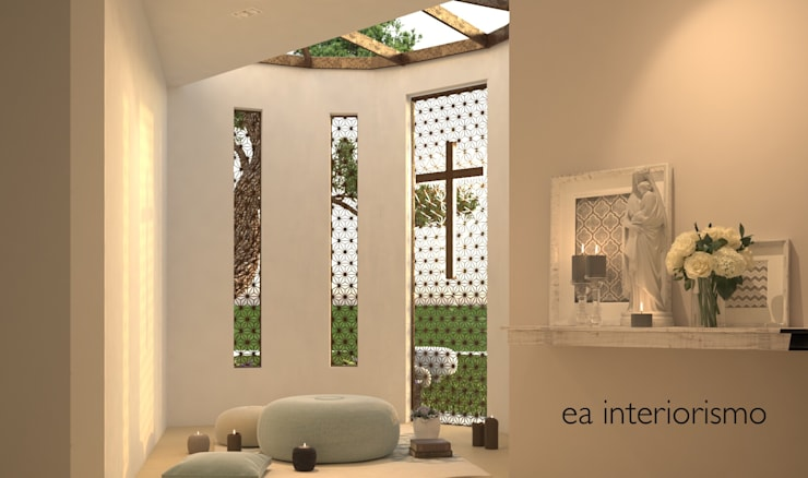 eclectic  by ea interiorismo, Eclectic