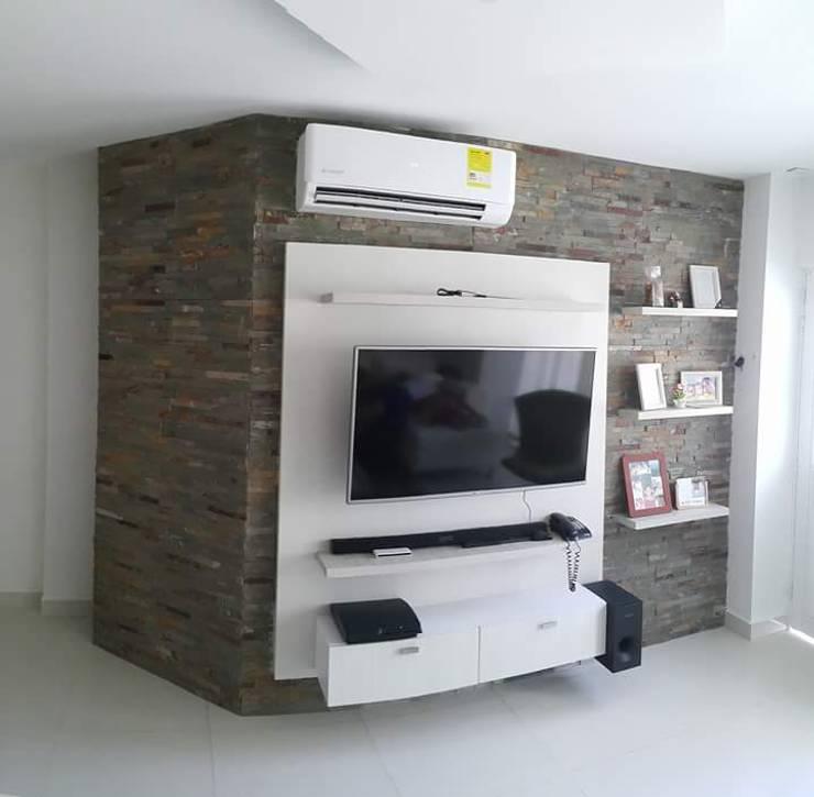 Household by Taller de carpinteria nuevo milenio