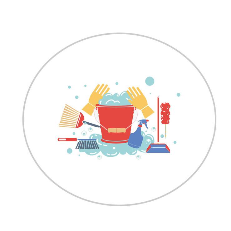 شركة تنظيف منازل بجده:   تنفيذ شركة داما للخدمات المنزلية,