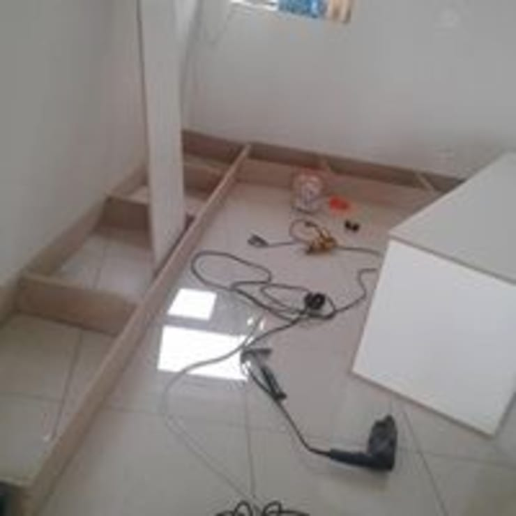 Kitchen Installation Project completed in Port Elizabeth:   by Pulse Square Constructions