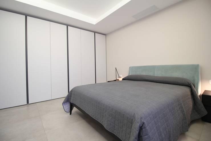 Bedroom by Giuseppe Rappa & Angelo M. Castiglione