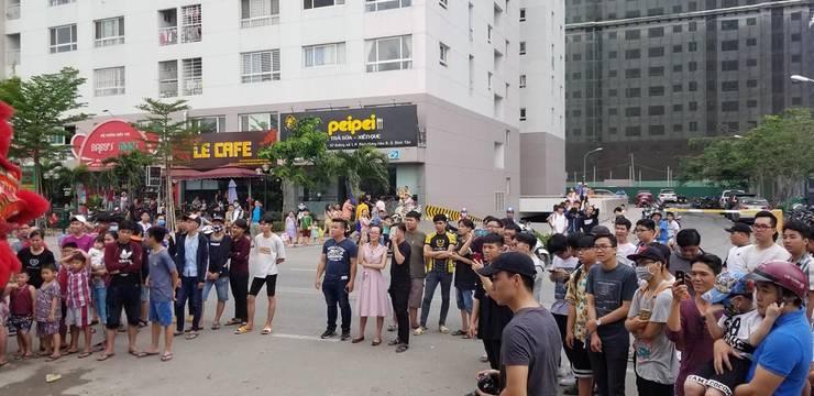 Văn phòng & cửa hàng by Ghế Văn Minh