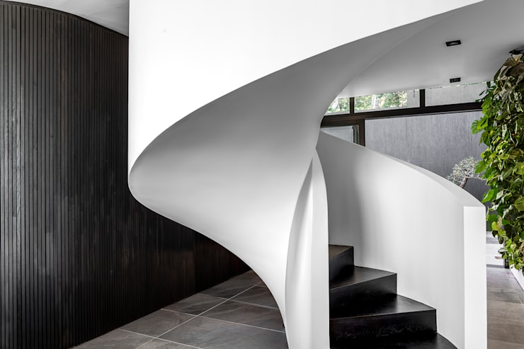 SM 37 :  Stairs by GSQUARED architects,