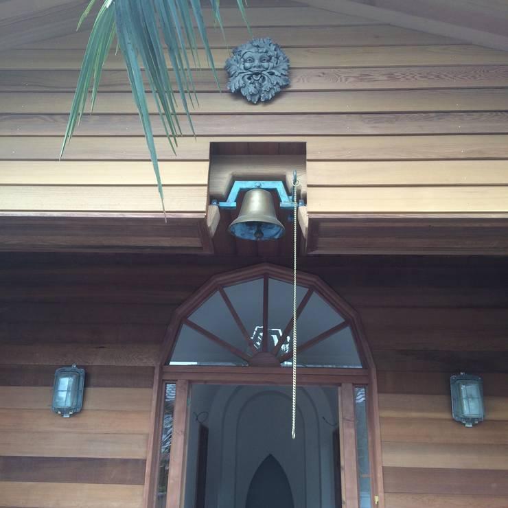 Rumah Tropis Oleh 株式会社高野設計工房 Tropis