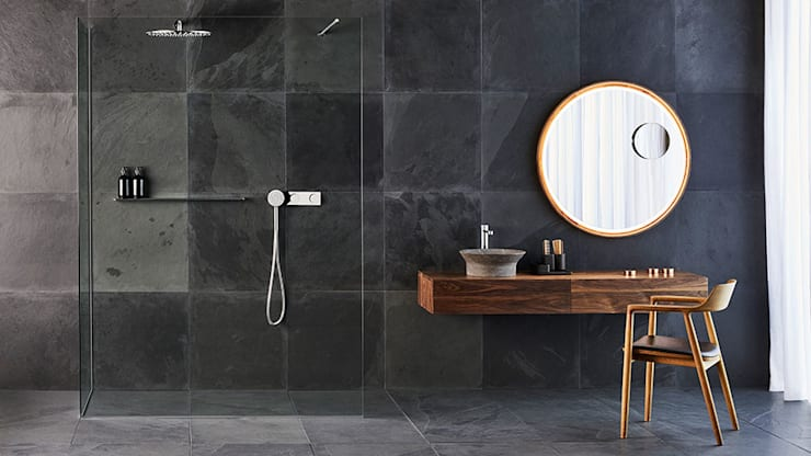 Bathroom by Persian Tiles, Modern Tiles