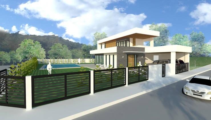by Architect Manila