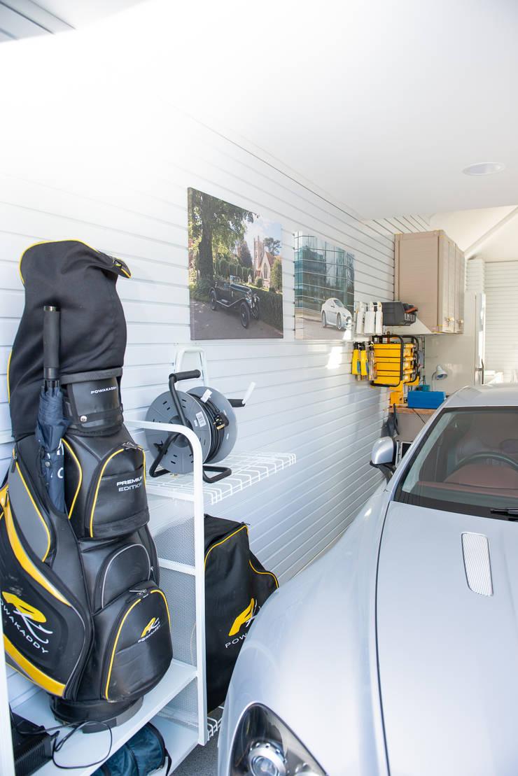 Garage/shed by Garageflex,
